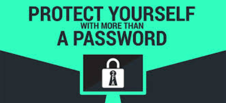 Strong Password and Two-Factor Authentication