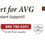 AVG Virus Protection