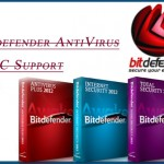 Bitdefender Phone Support